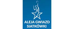 Aleja Gwiazd Siatkówki